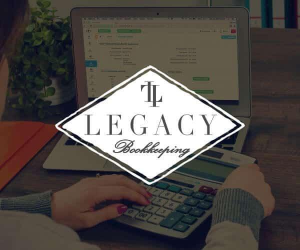 Legacy Bookkeeping