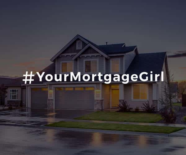 Your Mortgage Girl